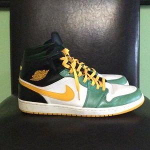Nike Air Jordan Size 13